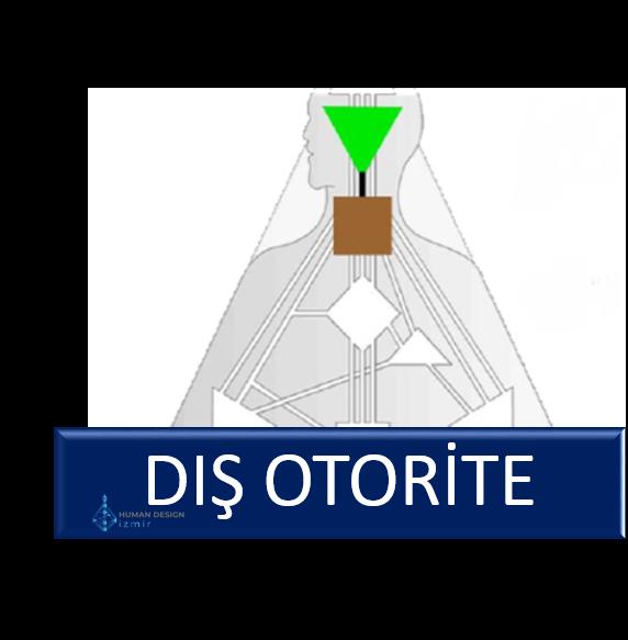 ÇEVRE/DIŞ OTORİTE