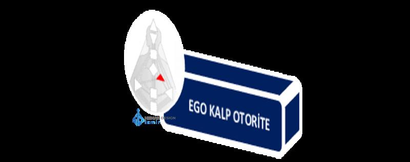 Ego Kalp Otorite