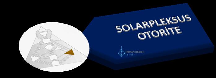 Solar Pleksus Otorite